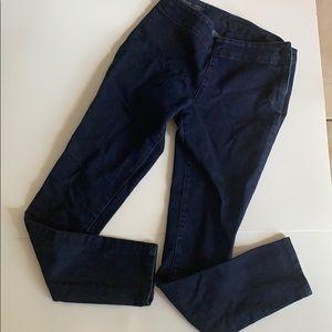 DL1961 Rachel denim leggings sz 26